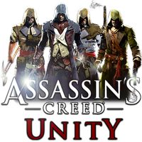 Assassin's Creed Unity v2 by POOTERMAN