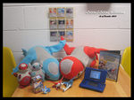Latias+Latios Collection by Galahawk