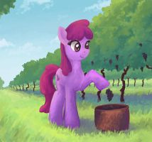 Making Wine part 1 by Choedan-Kal