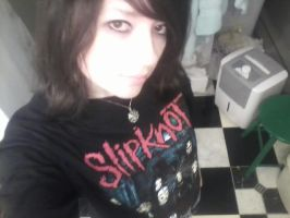 SlipKnot Fan by ARoseWithoutThorns