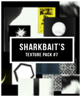 Texture Pack #7 by sharkbaitresources