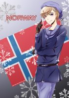 APH - Norway by GMchan