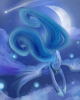 Luna of the Night by Neko-luvz