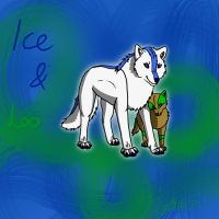 Ice and Loo by Jodow