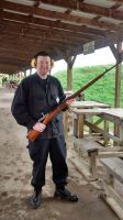 First Rifle I Ever Bought  Mosin Nagant by TheWarRises
