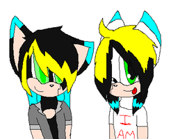 :KP: The twins c: by sissysonikku