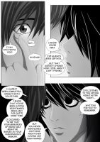Death Note Doujinshi Page 73 by Shaami