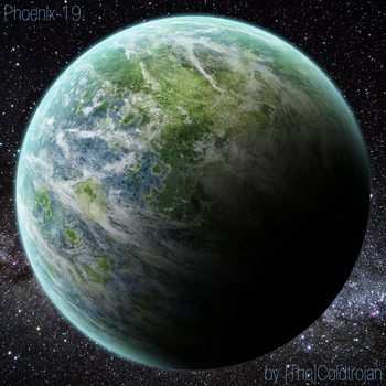 Phoenix-19 [Small] by Thecoldtrojan