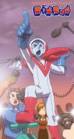Can You Dig It? by Robaato