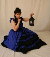 The Victorian Lady 23 by MajesticStock