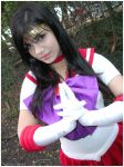 Sailor Mars Cosplay 2 by palchan