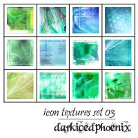 Icon textures set 03 by darkicedphoenix