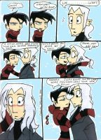 Switching Roles Pg 2 by thedarklordkeisha