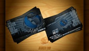 BusinessCard - GStudios by Gunzkingzart
