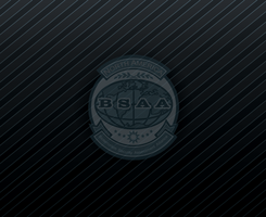 BSAA: Resident Evil Phone Wallpaper by ForTuchanka