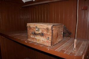 Old Luggage Stock 1 by CNStock
