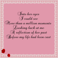 Into her eyes by Words-from-my-Soul