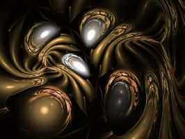 Fractal Stock 122 by BFstock