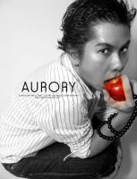 Apple Robber by AURORY