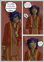 The Little Unknown Ch.2 Pg. 7 by Biali