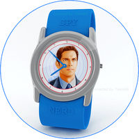Chuck - Faces - Watch by TomsGG