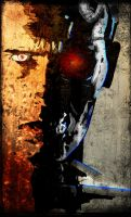 Terminator poster by megallicor