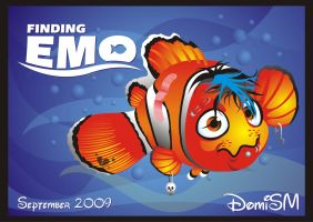 Finding Emo by DomiSM