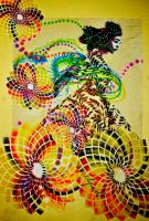 wind dancer. by Nile-Paparazzi