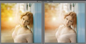 Reduce Yellow Light Lightroom Preset by presetsgalore