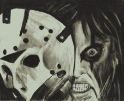 Alice Cooper: Man Behind The Mask by Orion12212012