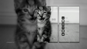 BWCat by PholluxOne