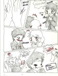 iDo Dance Page 9 by Kurofaikitty