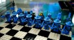 Lego Chess by g-production