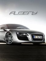 audi r8 wallpaper cellphone by albenyd