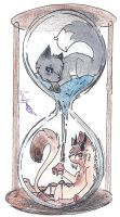 .:only time can tell:. by KiwiWolf-0