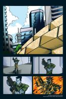 Page2 Color by snarebang