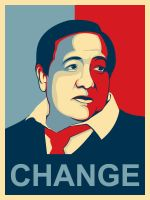 CHANGE by SimplyInteractive