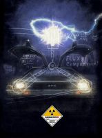 Back to the Future by PaulShipper