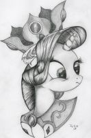 Rarity by Ayzuki