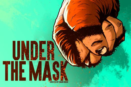 Under The Mask Teaser by maanhouse
