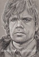 025/365 - Tyrion Lannister by BikerScout