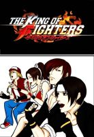 king of fighters meme by megadude234