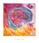 Fireball by tetrastar