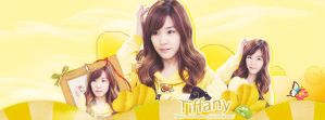 Cover Tiffany - facebook by SunnieSoShiVN