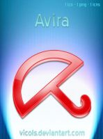 Avira by vIcOls