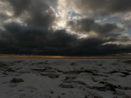 Baltic Sea winter2 by coolheart