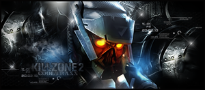 Killzone by cooltraxx