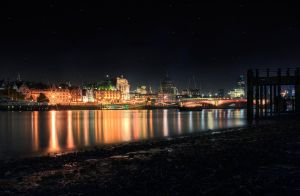 St Pauls shore by fbuk