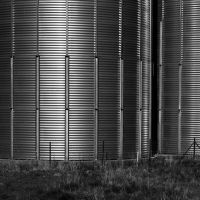 Mgh XV - Silo Works by DpressedSoul