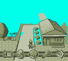 Pokemon One and Two Project In game screenshot WIP by jof410